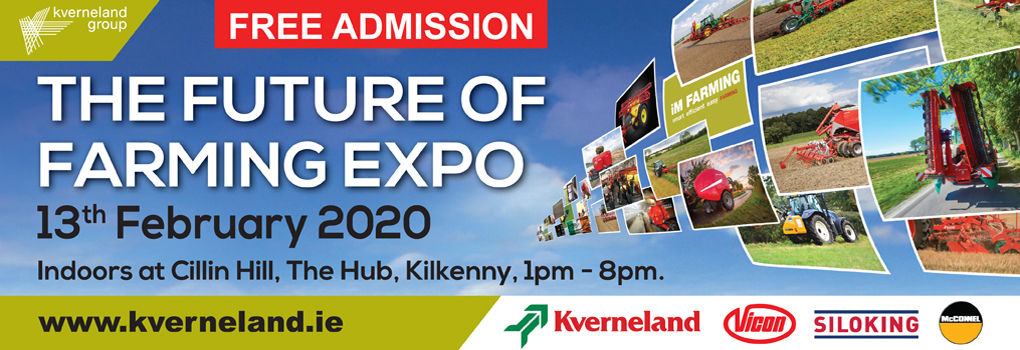 Future of Farming Expo